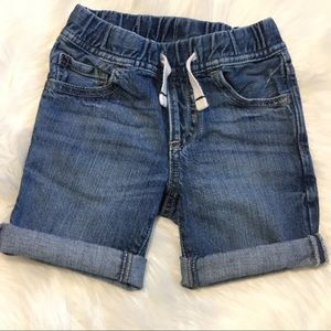 Gap Toddler Boy Denim Short